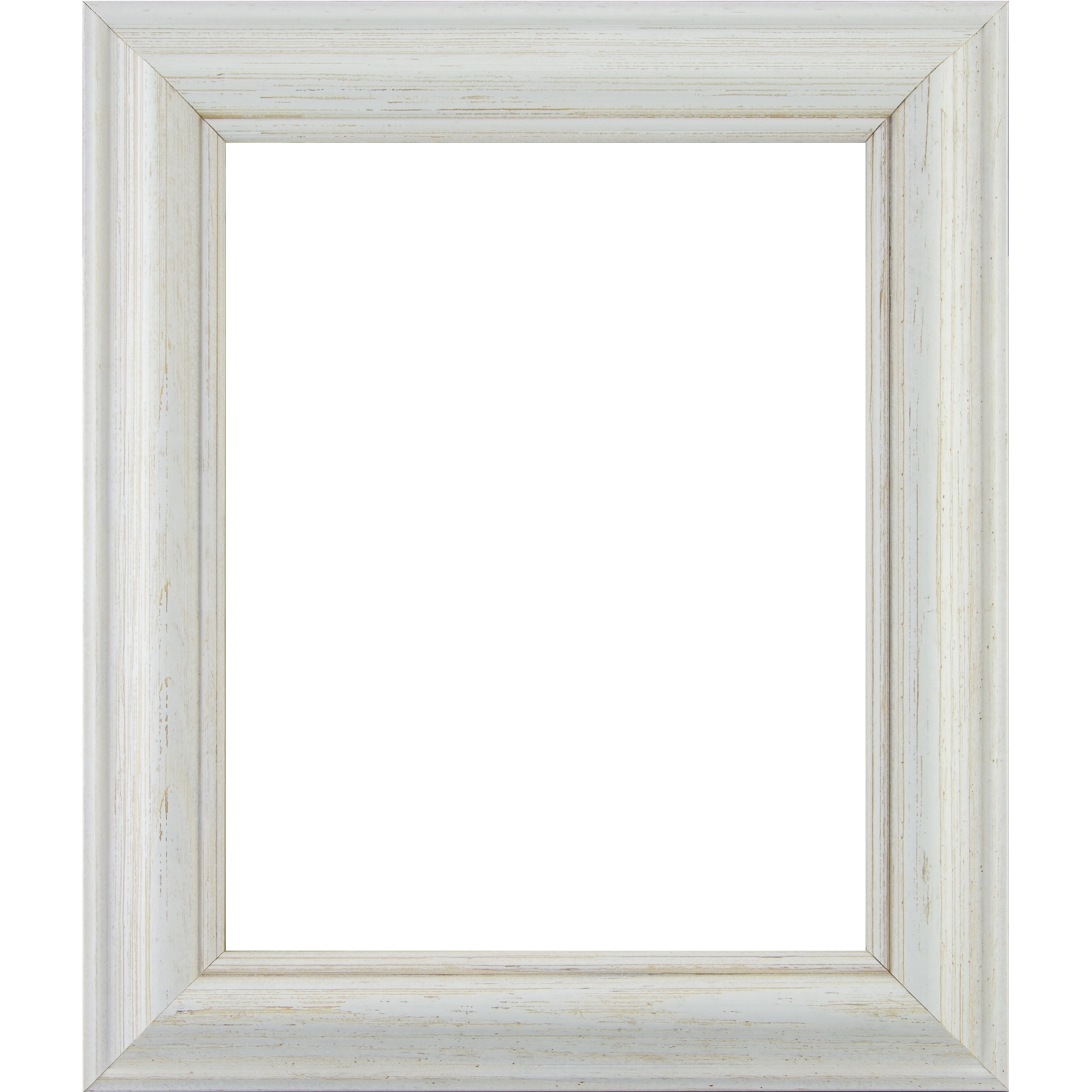 American classic weathered white pine wood picture for American classic frames